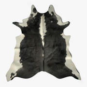 牛地毯#9 3d model