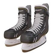 Patins de hockey 3d model