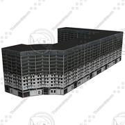 Construction03 3d model