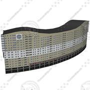 건축 12 3d model