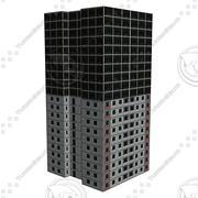 건축 13 3d model