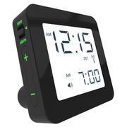 clock (1) 3d model