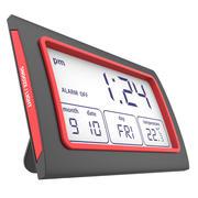 reloj (1) modelo 3d
