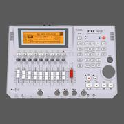 디지털 트랙 레코더 / 믹서 3d model