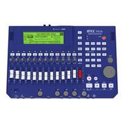 Digital Multitrack Recorder / Mixer 3d model