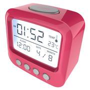 時計(1) 3d model