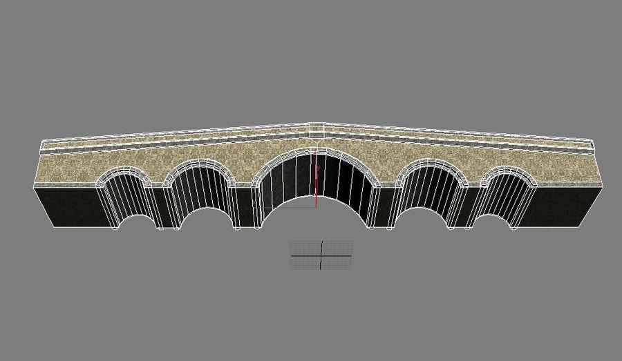 ponte royalty-free 3d model - Preview no. 11
