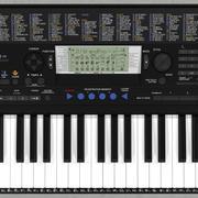 Sentezleyici / Klavye: C4D Formatı 3d model