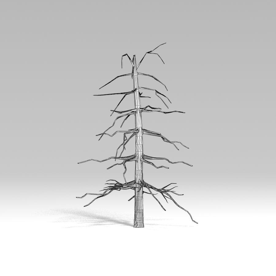 スノーツリーV4.1 royalty-free 3d model - Preview no. 10