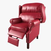 Armchair berrington recline 3d model