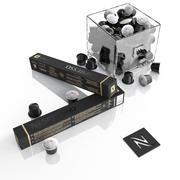 Nespresso Capsules 3d model