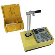 Portable Nuclear Gauge 3d model