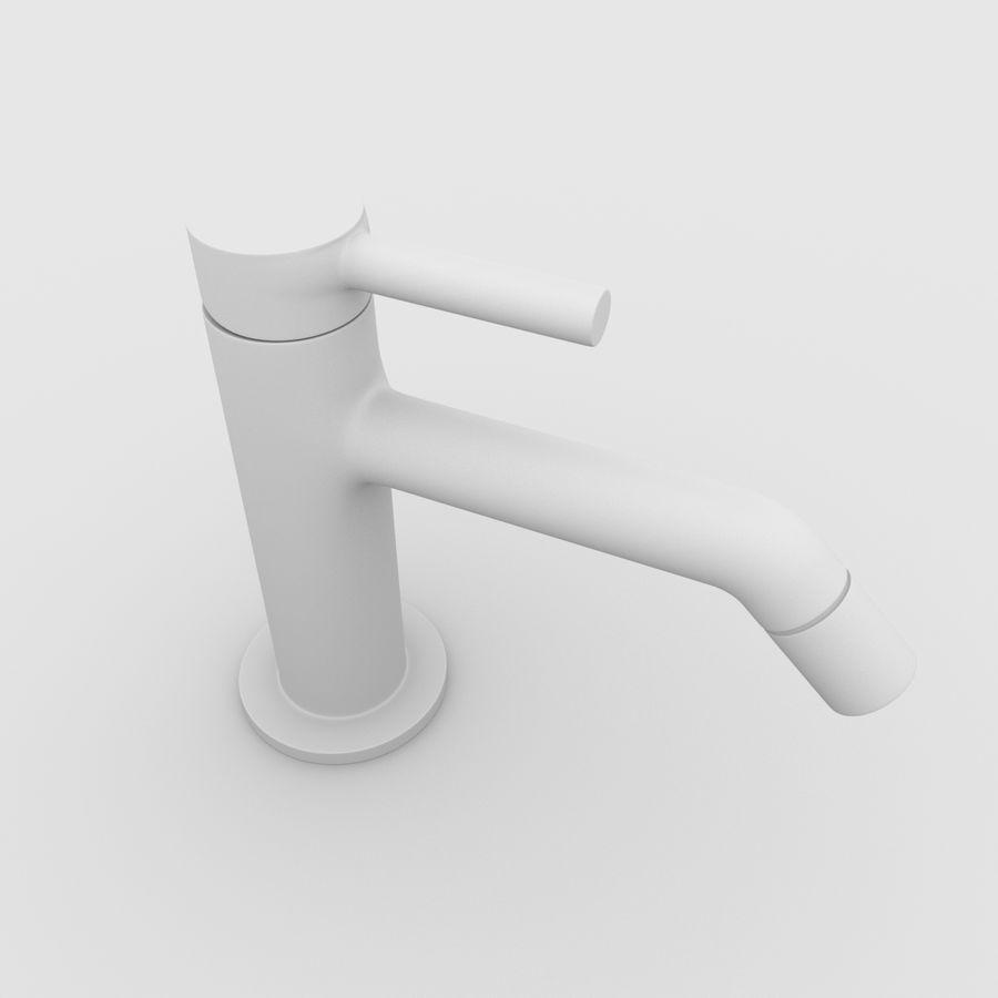 Kran royalty-free 3d model - Preview no. 9
