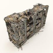 Ruiner 3d model