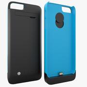 capa para iPhone 5 / 5S 3d model