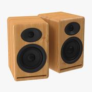 音箱01 3d model