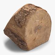 Drewno kominkowe 04 3d model