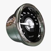 スピードメーターV.2 3d model