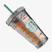 Starbucks 3d model