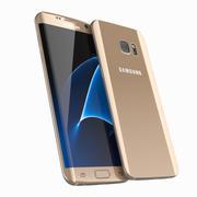 삼성 Galaxy S7 Edge 3d model