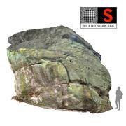 Floresta de pedra 16K 3d model