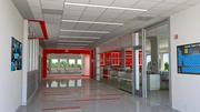Laboratoire des sciences du secondaire 3d model