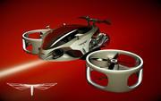 \\ T // Uzaylı Heli 3d model