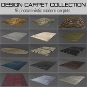 Carpet Collection 3d model
