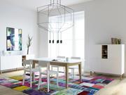 Corona Interior Möbelkollektion 3d model