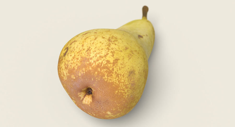 Fruits Collection 01 royalty-free 3d model - Preview no. 111