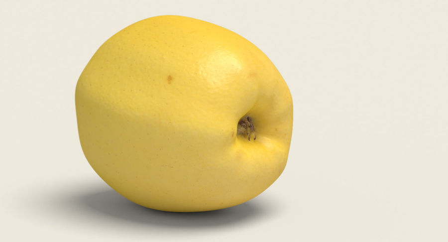 Fruits Collection 01 royalty-free 3d model - Preview no. 27