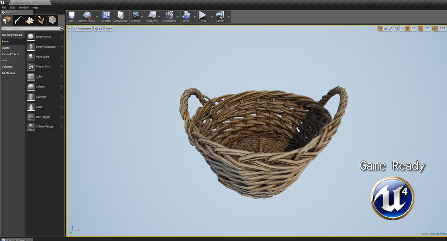 Fruits Collection 01 royalty-free 3d model - Preview no. 158