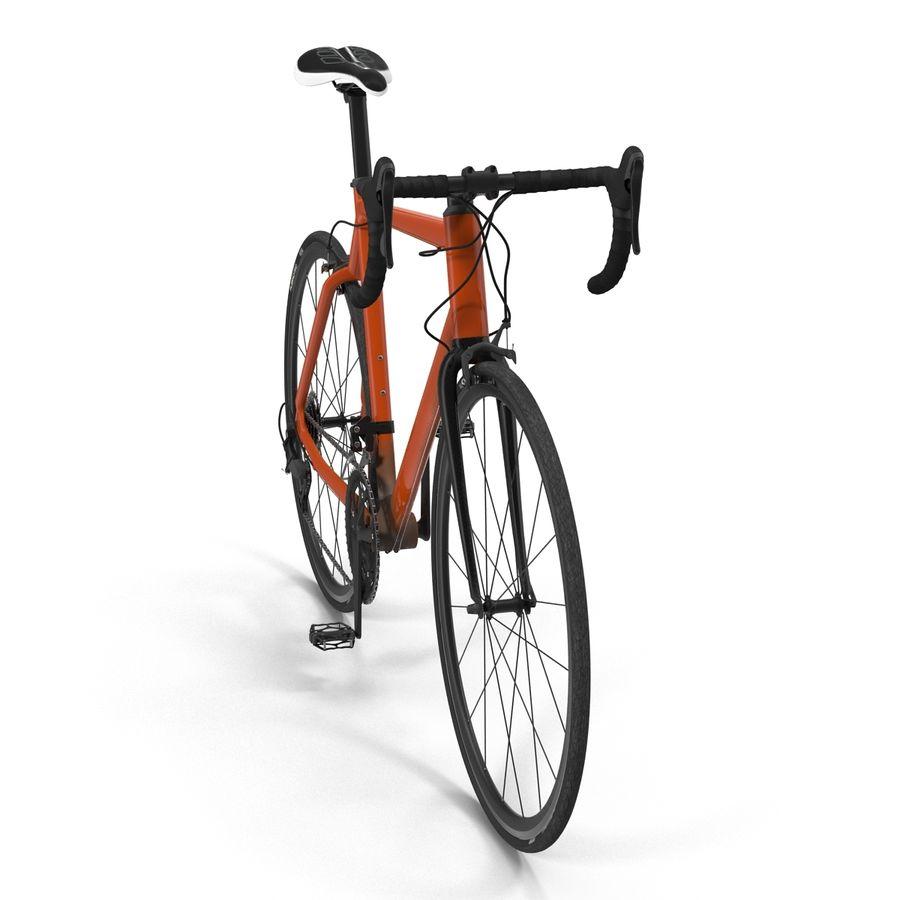 Road Bike Generic royalty-free 3d model - Preview no. 12