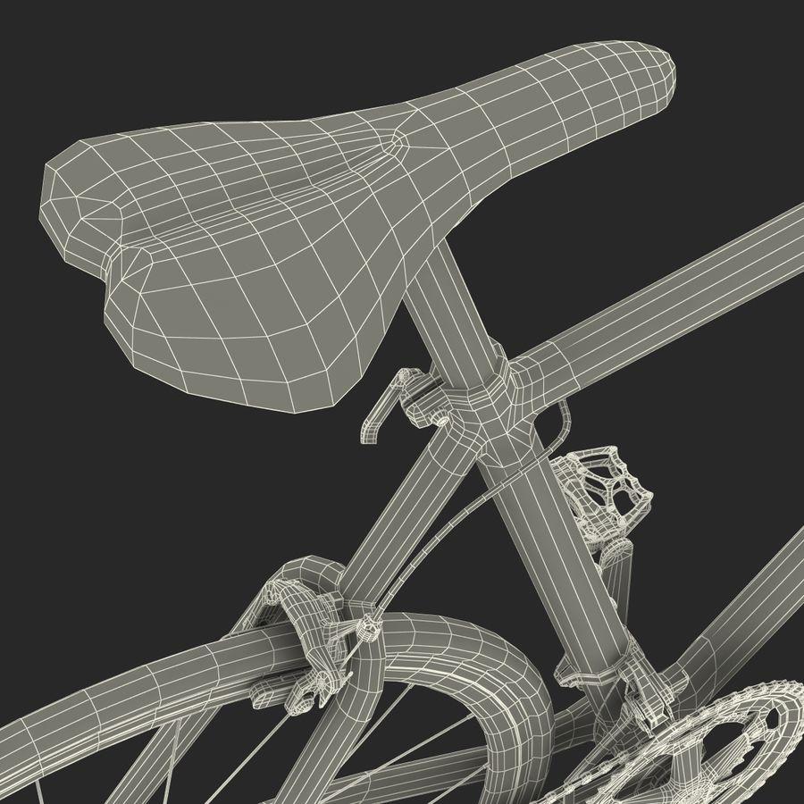 Road Bike Generic royalty-free 3d model - Preview no. 47