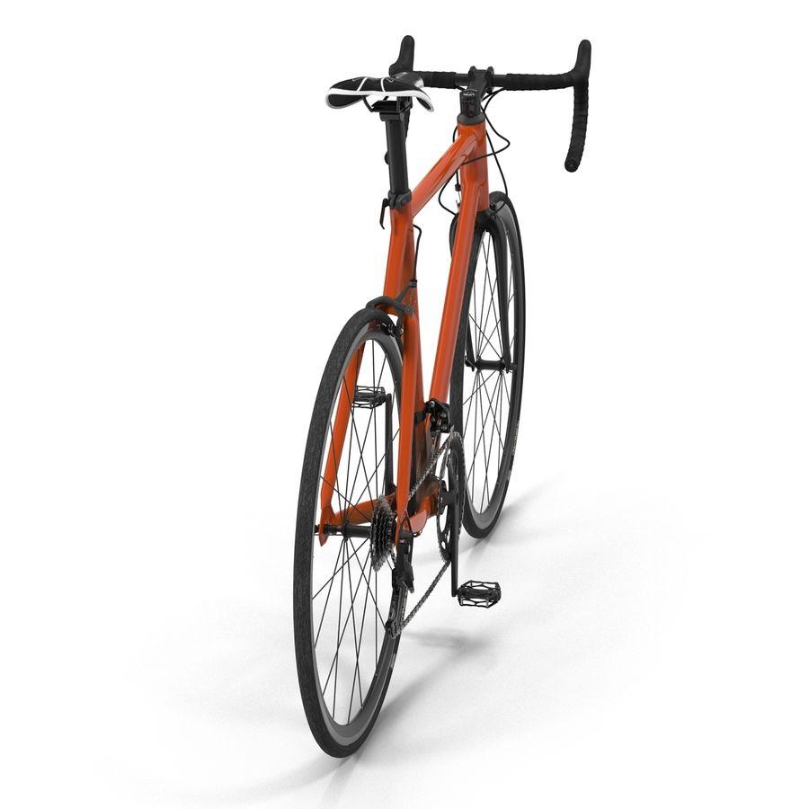 Road Bike Generic royalty-free 3d model - Preview no. 13