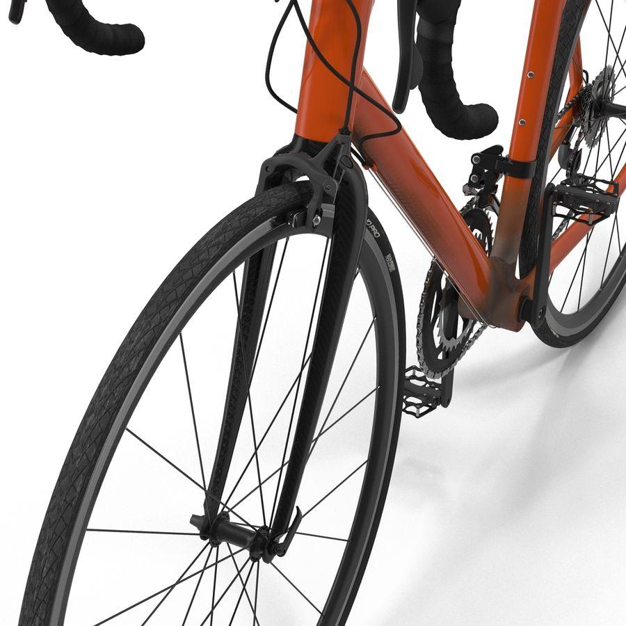 Road Bike Generic royalty-free 3d model - Preview no. 23