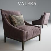 Krzesła Valera_Occasional 3d model