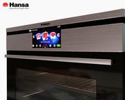 FIRIN HANSA Fusion 3d model