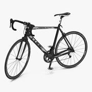 ロードバイクキューブリグ 3d model