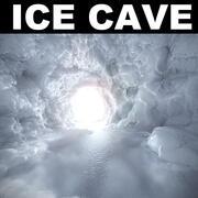 Cave 5 3d model