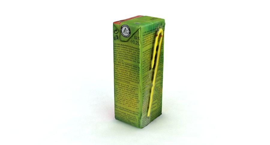 ジュース royalty-free 3d model - Preview no. 8