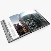 Otwórz book_001 3d model