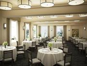 Sala del matrimonio del ristorante 01 3d model