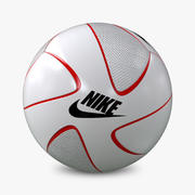 Soccer Ball V.2 3d model