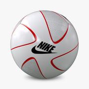 Soccer Ball V.2 3d model