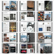 15 Open book_001 3d model
