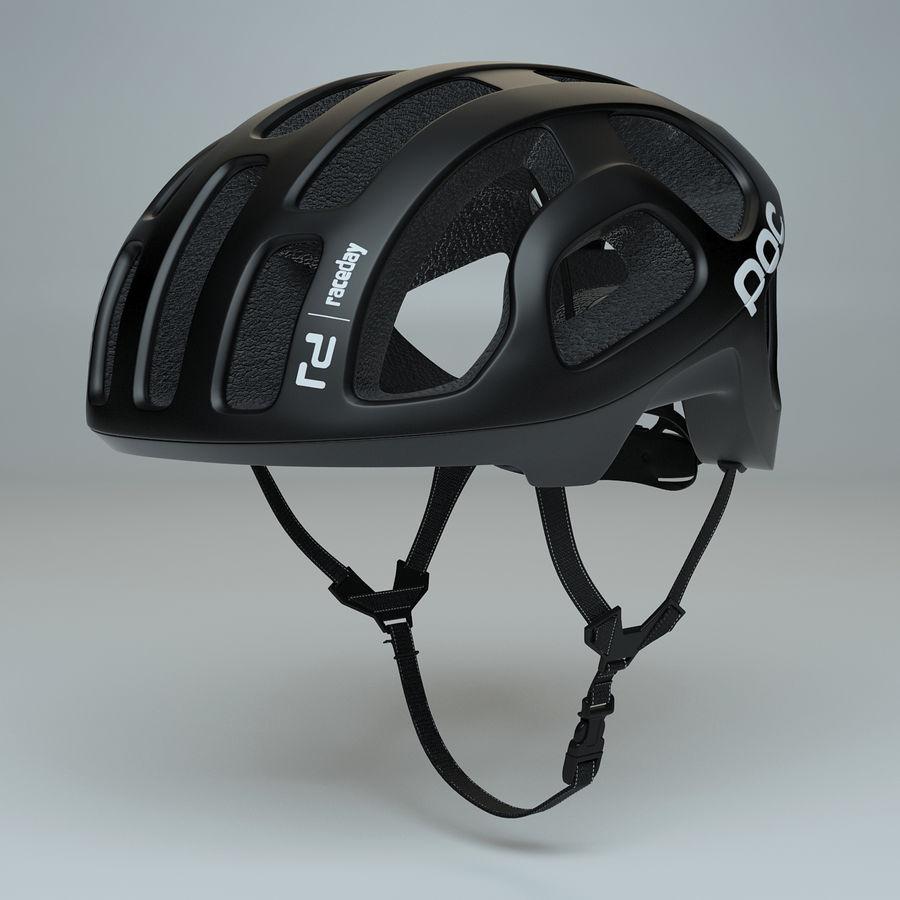 Bicycle helmet 3D Model $39 -  unknown  max  obj  fbx - Free3D