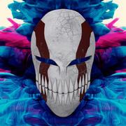 ホロウマスク 3d model