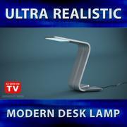 Skrivbordslampa 3d model