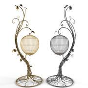birdcage 3d model
